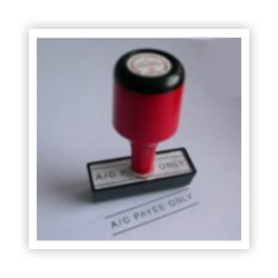 Colop Self-Ink Stamps